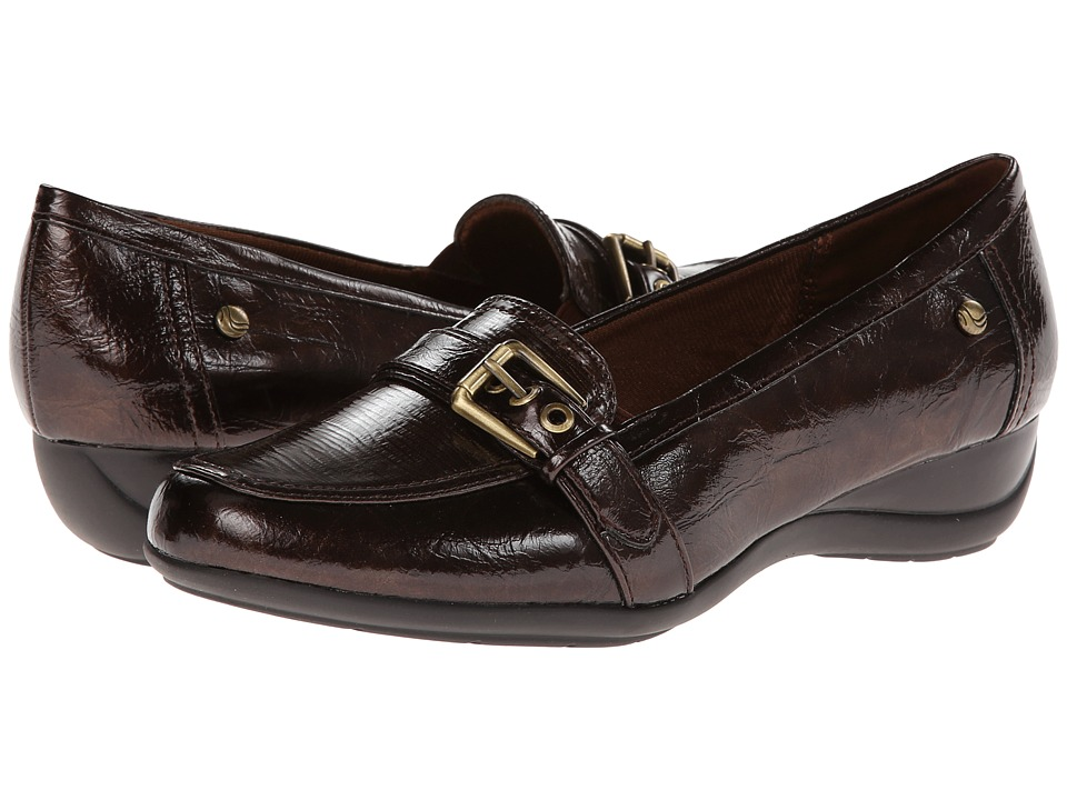 LifeStride - Harvard (Bronze Felicity/Windmill) Women's Slip on Shoes