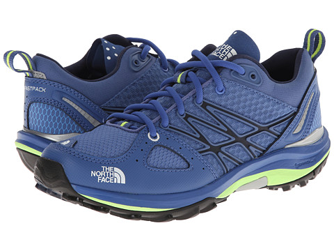 The North Face - Ultra Fastpack (Dutch Blue/Dayglo Yellow) Women