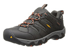 Keen Koven Low WP (Raven/Red Clay)