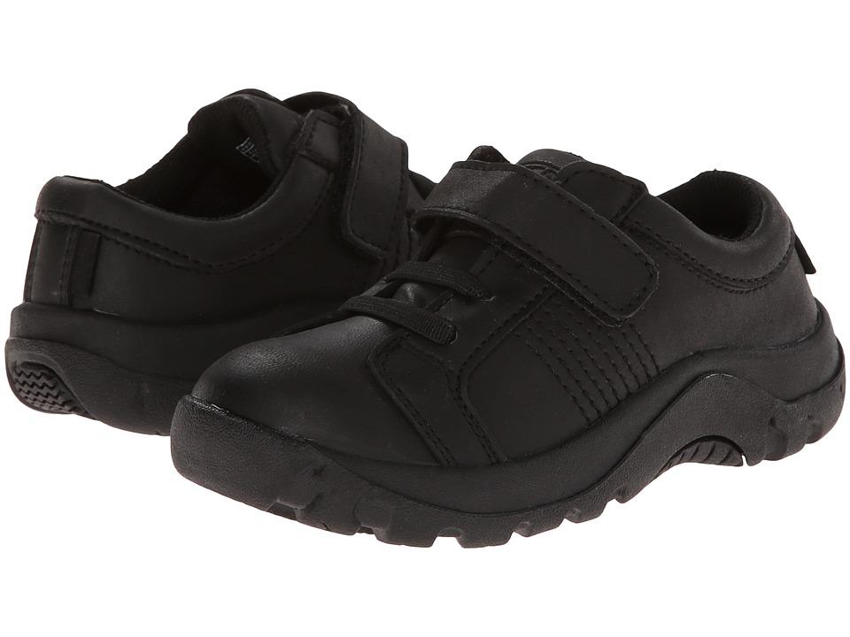 Keen Kids - Austin II (Toddler/Little Kid) (Black/Black) Boy's Shoes