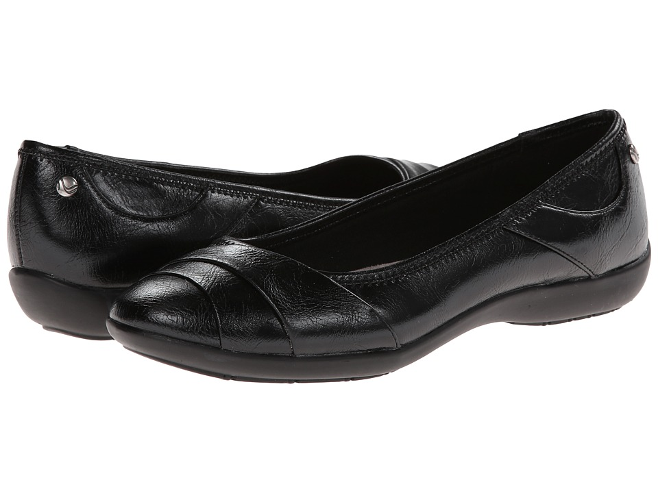 LifeStride - Liza Too (Black Ivanko) Women's Shoes
