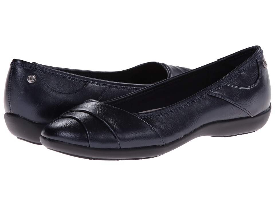 LifeStride - Liza Too (Dark Navy Invanko) Women's Shoes