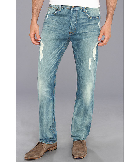 Hudson - Dandy Slouchy Straight in Rooster (Rooster) Men's Jeans