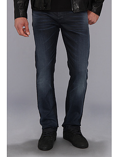 Hudson Dandy Slouchy Straight in Alter Ego (Alter Ego) Men's Jeans