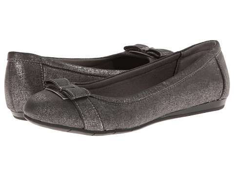 LifeStride - Nara (Pewter Muslin) Women's Shoes