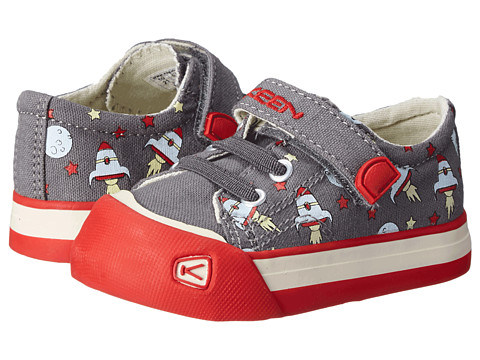 Keen Kids - Coronado Print (Toddler) (Gargoyle Rockets) Boys Shoes