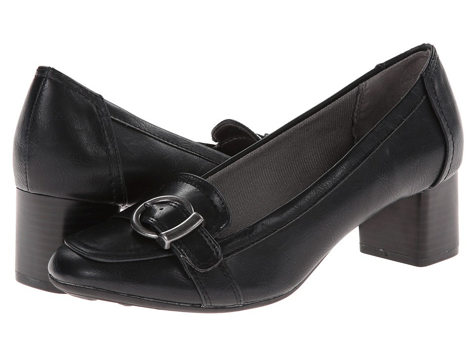 LifeStride - Loni (Black Amsler) Women's Shoes