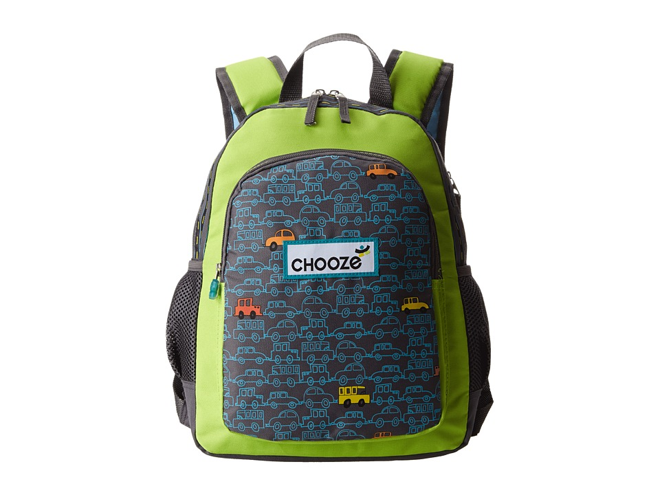 CHOOZE - Choozepack - Small (Beep Beep) Backpack Bags