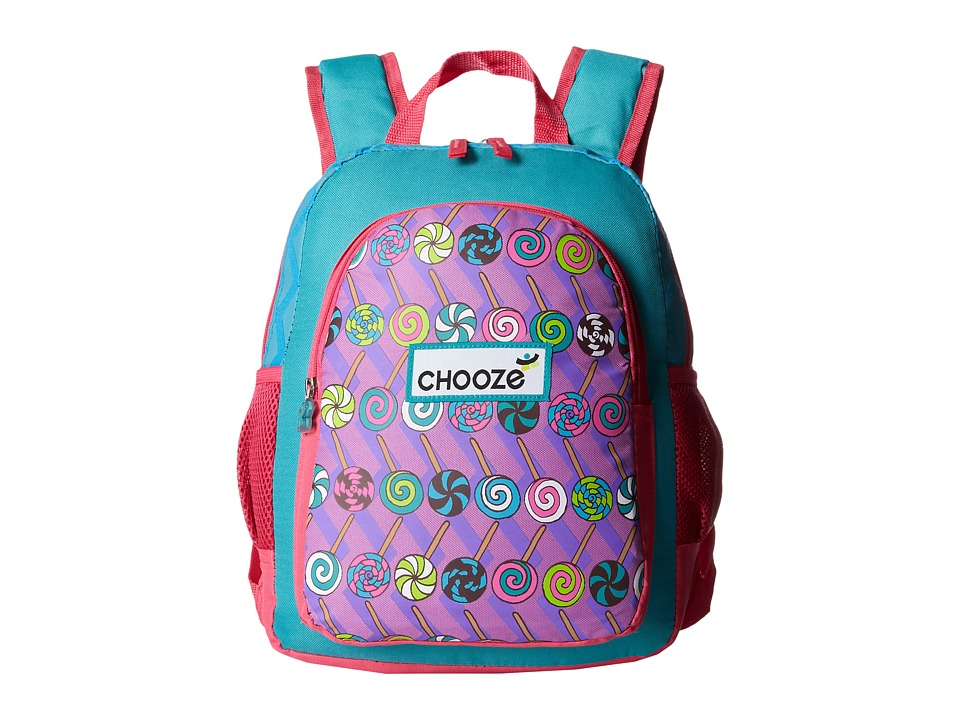 CHOOZE - Choozepack - Small (Treat) Backpack Bags