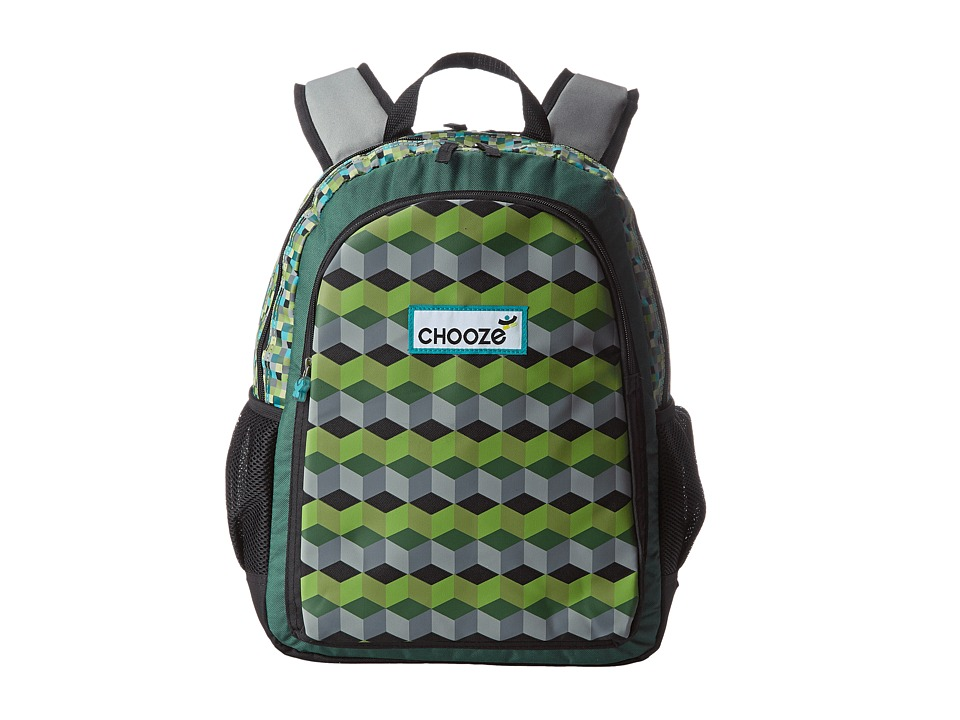 CHOOZE - Choozepack - Large (Focus) Backpack Bags