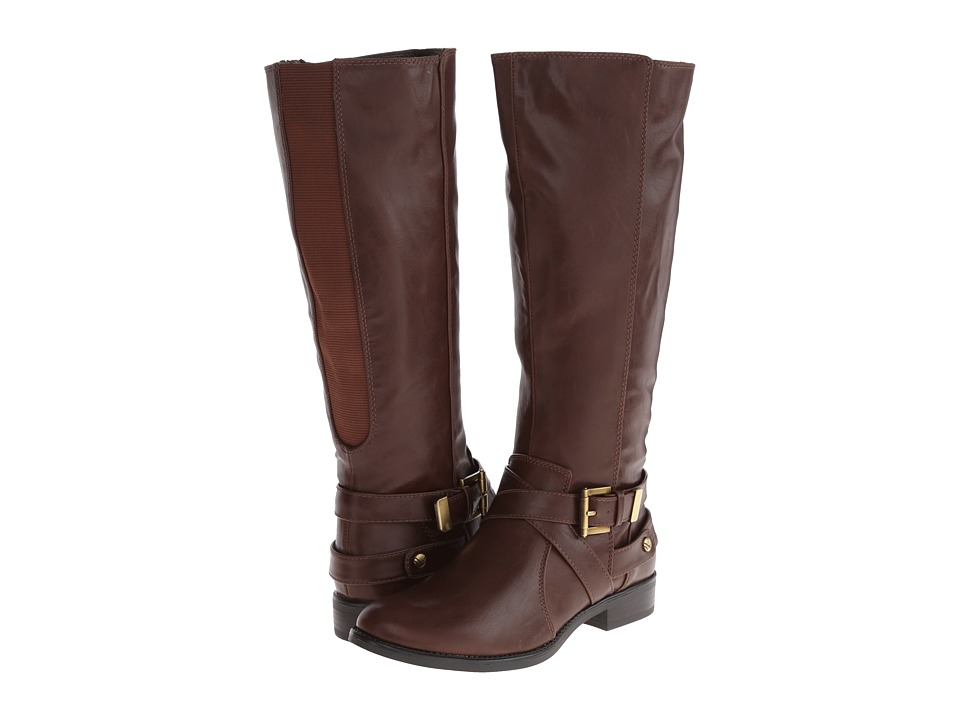 LifeStride - Racey (Brown Linz) Women's Boots