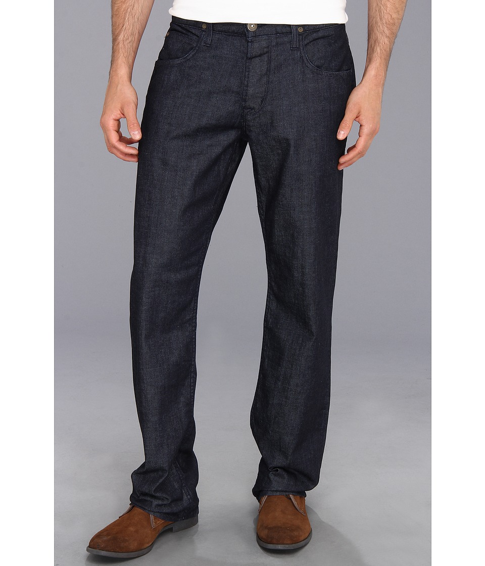Hudson - Wilde Relax Straight in Apollo (Apollo) Men's Jeans