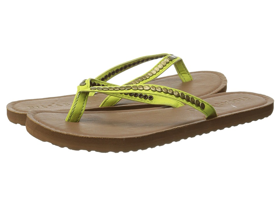Billabong - Wanderer (Lemongrass) Women's Sandals