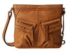 b.o.c. Pinedale Crossbody