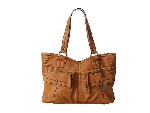 b.o.c. - Pinedale Tote (Mocha) - Bags and Luggage