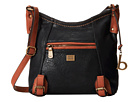b.o.c. Drydon Top Zip Crossbody