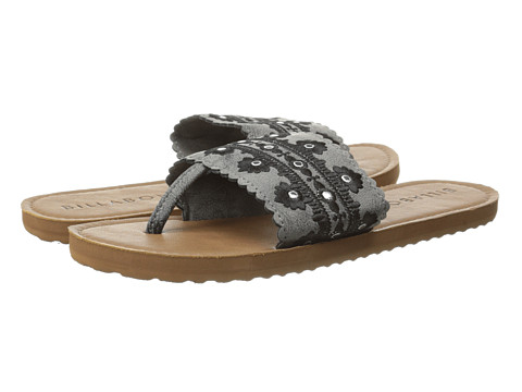 Billabong - Mirror Mirror (Black) Women's Sandals