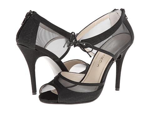 Caparros - Nicolette (Black Glimmer) High Heels