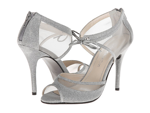 Caparros - Nicolette (Silver Glimmer) High Heels