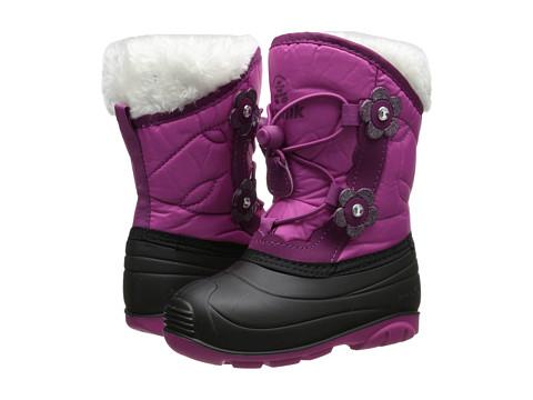 Kamik Kids - Blossom (Toddler) (Magenta) Girls Shoes