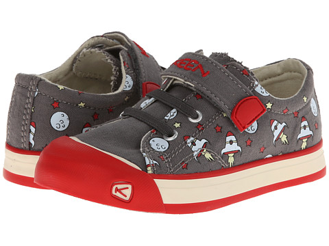 Keen Kids - Coronado Print (Toddler/Little Kid) (Gargoyle Rockets) Boys Shoes