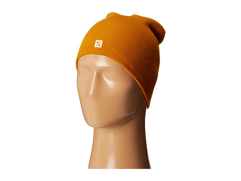 Salomon - Fourax Beanie (Yellowstone) Beanies