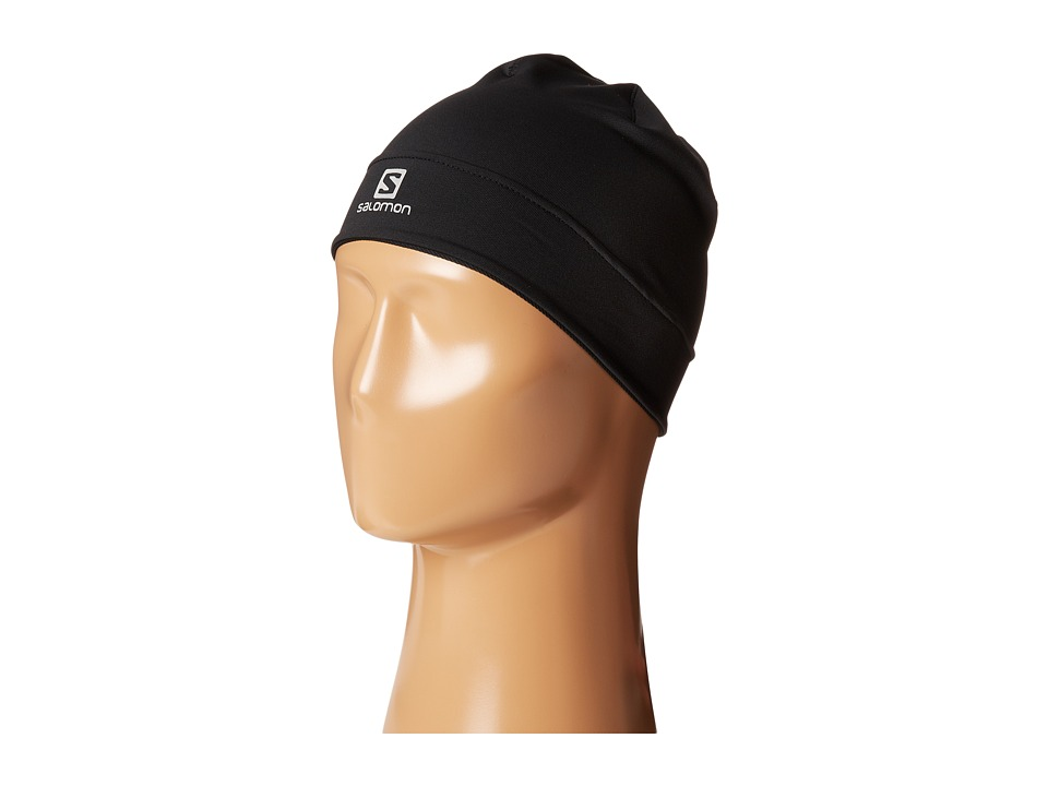 Salomon - Active Beanie (Black 1) Beanies