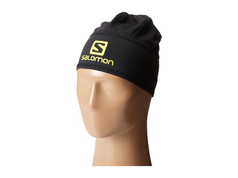 Salomon - Race Beanie (Black 1) Beanies