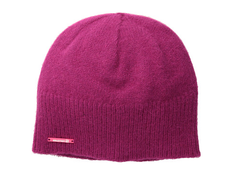 Salomon - Angel Beanie W (Mystic Purple) Beanies