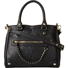 SALE! $40.99 - Save $27 on Steve Madden Mini Harlow (Black) Bags and Luggage - 39.72% OFF $68.00