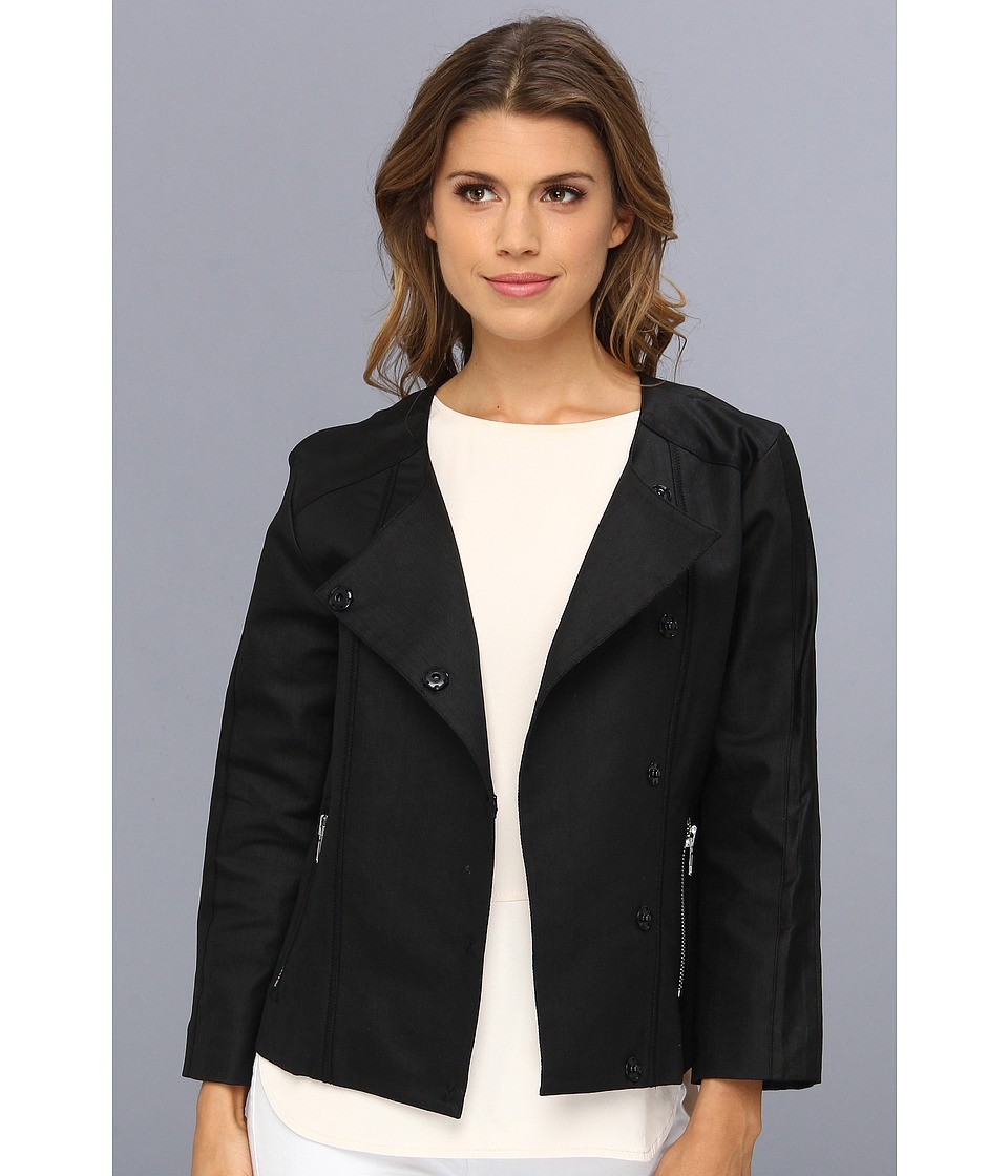 BB Dakota - Ruthie (Black) Women's Jacket