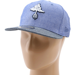 SALE! $12.99 - Save $21 on L R G Old Tree Cap (Blue) Hats - 61.79% OFF $34.00