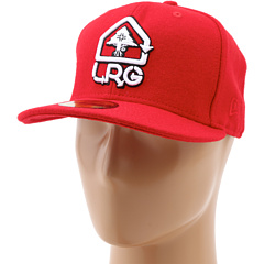 SALE! $12.99 - Save $19 on L R G Tree House Hat (Red) Hats - 59.41% OFF $32.00