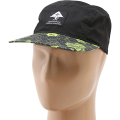 SALE! $9.99 - Save $18 on L R G Geo Print Hat (Black) Hats - 64.32% OFF $28.00