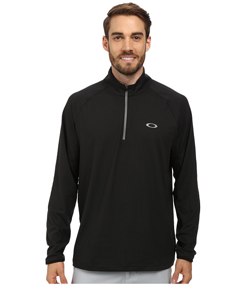 Oakley - Avon Pullover (Jet Black) Men