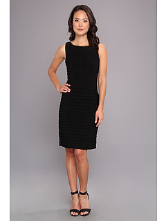 SALE! $31.99 - Save $57 on rsvp Tiffani Dress (Black) Apparel - 64.06% OFF $89.00