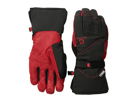 Salomon - Propeller Cs M (Black 1) Cycling Gloves
