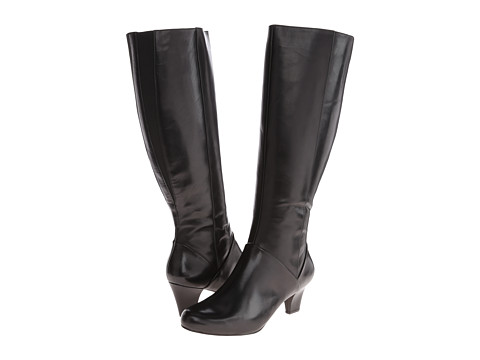Trotters - Posh (Black) Women's Boots