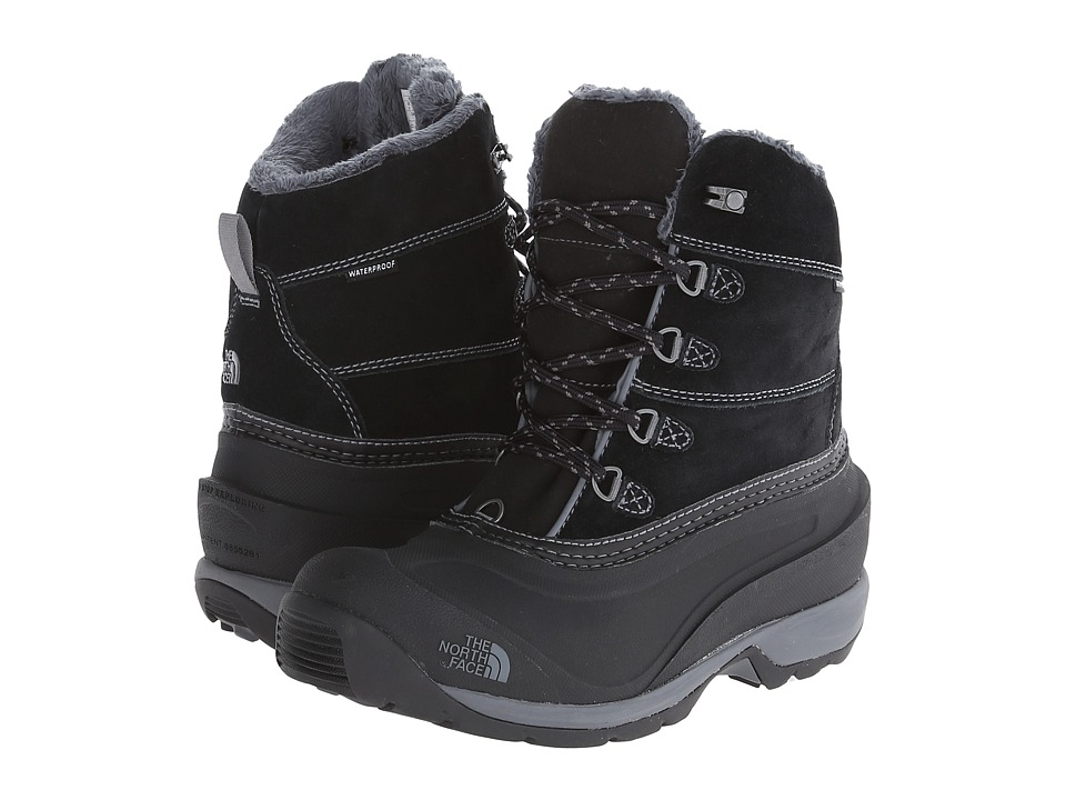 The North Face Chilkat III (TNF Black/Zinc Grey (Prior Season)) Women