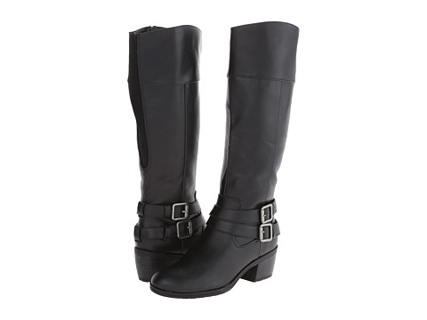 LifeStride - Winner (Black Rengo) Women's Boots