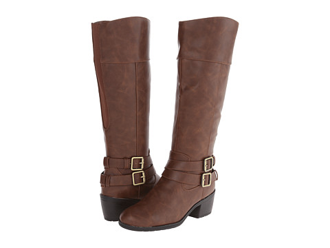 LifeStride - Winner (Mid Brown Rengo) Women's Boots
