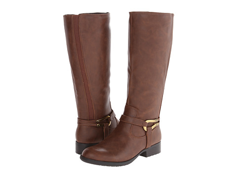 LifeStride - Xena (Mid Brown Rengo) Women's Boots