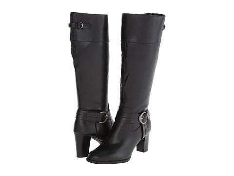 LifeStride - Yana (Black Linz) Women's Boots