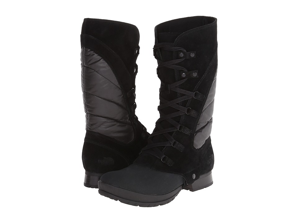 The North Face - Zophia Tall (TNF Black/TNF Black) Women