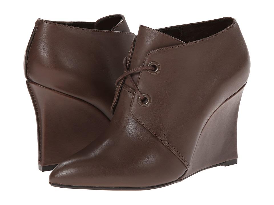 Clarks - Kelbrook Azizi (Taupe Leather) Women