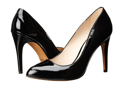 Clarks - Always Chic (Black Patent Leather) High Heels