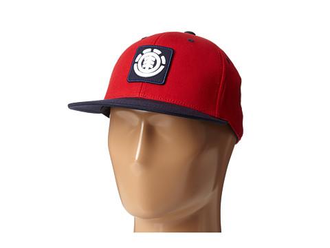 Element - Fenwick Hat (Indigo) Caps
