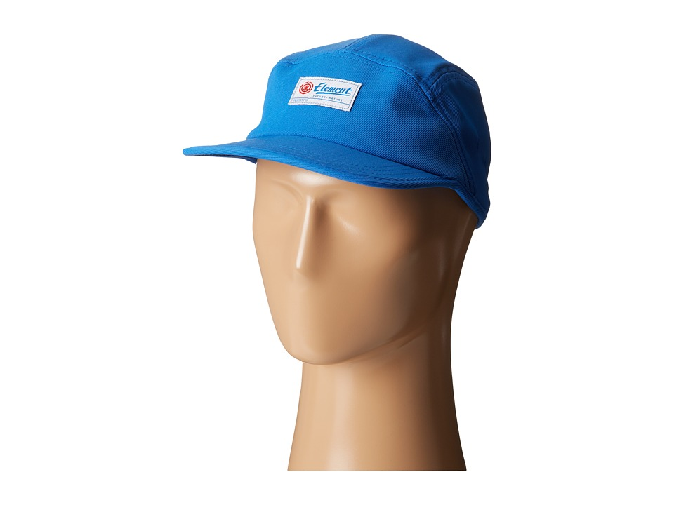 Element - Harrier Hat (Royal) Baseball Caps