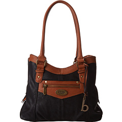 SALE! $36.99 - Save $42 on b.o.c. Garfield Shopper (Black) Bags and Luggage - 53.18% OFF $79.00