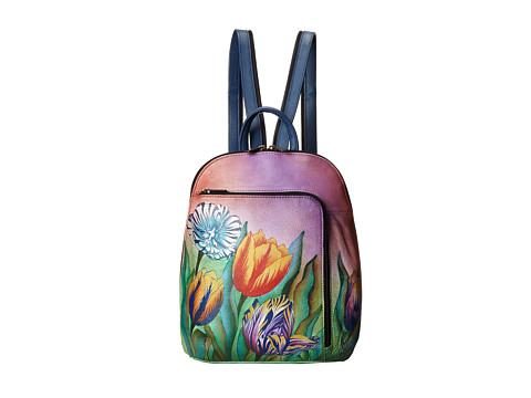 Anuschka Handbags - 487 (Turkish Tulips) Handbags